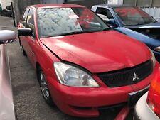 2007 CH Mitsubishi Lancer Wrecking