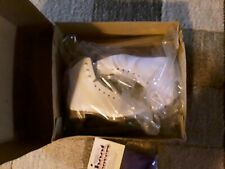 Jackson Glacier GS520 Figure Ice Skates Girls Size 2 BRAND NEW UNUSED!!!!!!
