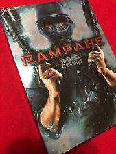 Rampage Movie (DVD, 2010)