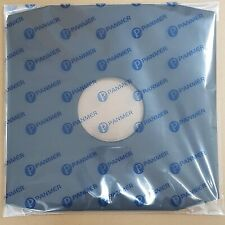 12 Inch Black Paper Inner Record Sleeves Vinyl Protection x 25