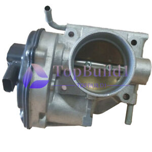 FOR 05-07 FORD FREESTYLE MONTEGO FIVE HUNDRED ENGINE 5F9E-AD THROTTLE BODY VALVE