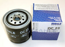 FORD PINTO 2.0L, 1.8L, 1.6L, 1.3L - OIL FILTER – OC 23 E
