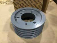 Masterdrive 5/4V850E Sheave Pulley 5 Groove #01T4