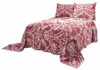 The Adele Chenille Bedspread by OakRidgeTM