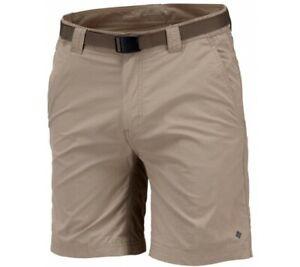 Pantalone uomo corto Columbia SILVER RIDGE SHORT - col.221