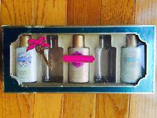 Victoria's Secret Secret Garden 3 lotions - Secret charm, Coconut Passion, Lost