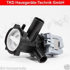 Laugenpumpe, Pumpe, 144484. 144978 Askoll für Bosch, Siemens Waschmaschinen NEU