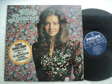 VICKY LEANDROS - Self titled - Rare SINGAPORE release LP