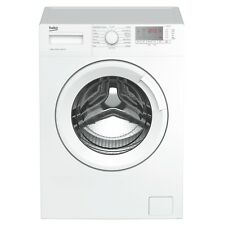 Beko WTG841B1W A+++ Rated 8Kg 1400 Spin 15 Programmes Washing Machine in White