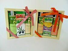 Idées Cadeaux - Cadeau - Naturel Produits avec Huile Biologique D'Olives