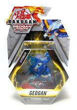 Bakugan Geogan Rising Aquos Stingzer Spin Master Bakugan Blue Stingray