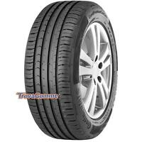 KIT 2 PZ PNEUMATICI GOMME CONTINENTAL CONTIPREMIUMCONTACT 5 195/55R16 87H  TL ES