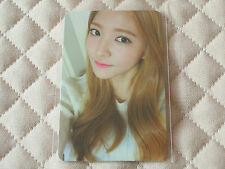 (ver. Yeri) Red Velvet 1st Mini Album Ice Cream Cake Photocard KPOP