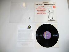 Secret Policeman's Ball Pete Townshend, 1st '80 Analog Press ULTRASONIC Clean