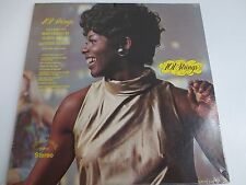 101 STRINGS ~PLAY FAMOUS HITS OF GLADYS KNIGHT & STEVIE WONDER FACTORY SEALED LP