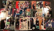 FRANK THOMAS ~ Lot of (39) Baseball Insert Cards ~ All Inserts ~ Rare!