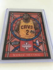 Rookie Kyrie Irving Not Autographed Basketball Trading Cards