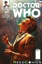 DOCTOR WHO 11th DOCTOR #2 (1st Print) NEW 2014 Series Comes Bagged & Boarded