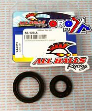 New All Balls Yamaha WR 250 91-97 YZ 250 88-97 Crankshaft Seal Only Kit 24-2019