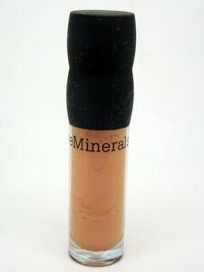 bareMinerals  - sugar cookie - 2.5 ml, lip gloss NEW, no seal