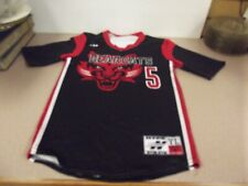Hype Athletic Bearcats #5 Football Jersey Size Y-Large