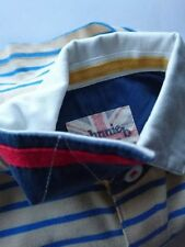 Boden Long Sleeve Collared Boys' T-Shirts & Tops (2-16 Years)
