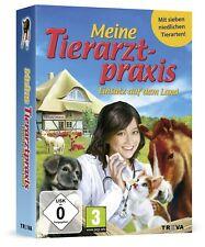 Meine Tierarztpraxis - Einsatz auf dem Land - PC Spiel - Download Version