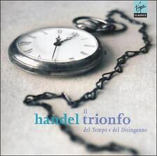 Handel: Il Trionfo del Tempo e del Disinganno [2 discs] [094636342825] CD