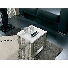 Square Side & End Tables with Flat Pack
