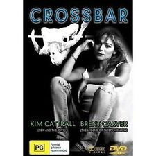 Crossbar  DVD - Hot and Spicey Kim Cattrall Brent Carver - Brand New~ Sealed