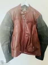 Roland Sands Ronin Motorcycle Jacket L