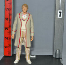 Doctor Dr. Who Loose Action Figure - The 5th Fifth Doctor