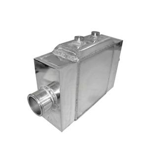 "CXRacing New 4.5"" Core Universal Liquid Water to Air Intercooler"