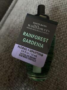 BN Bath And Body Works Wallflower Rainforest Gardenia