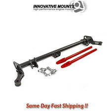 Innovative Mounts 1988-1991 Honda Civic / CRX Competition Bar 59112