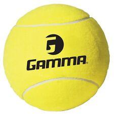 Gamma Sports Jumbo Autograph Tennis Ball - Yellow/Green - Auth Dealer