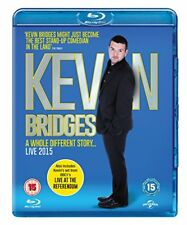Kevin Bridges Live A Whole Different Story [Bluray] [2015] [DVD]