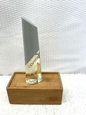 Vintage ODYSSEY by Avon Cologne Spray 1.7 FL oz  Perfume Old Version 80% FULL