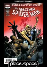 AMAZING SPIDER-MAN, VOL. 5 #21A (WK20)