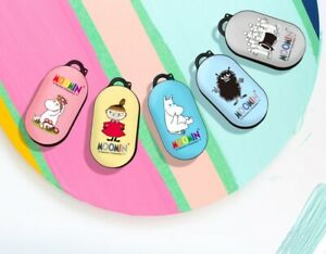 Official Moomin Galaxy Buds Earphone Case Cover 100% Authentic