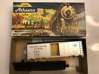 Athearn HO Scale BEV-BEL/ C.-C. Western Railroad of Alabama