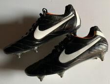 Nike Tiempo Legend IV 4 SG Size 10uk
