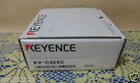 1PC NEW IN BOX KEYENCE KV-C32XC #A3