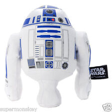 TAKARA TOMY ARTS STAR WARS PLUSH DOLL BEANS COLLECTION R2-D2 TA23631