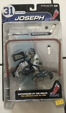 Curtis 'CUJO'Joseph #31 Toronto Maple Leafs McFarlanes Sportspicks  Series 1 NIP