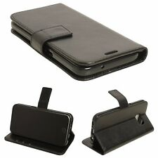 Luxury Magnetic Real Leather Flip Wallet Case for iPhone 5 5S 6 7 8 X XS Plus XR