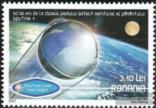 Romania 6244 (complete.issue.) unmounted mint / never hinged 2007 artificial Erd