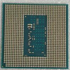 Intel Core i7 4712MQ Laptop CPU Processor