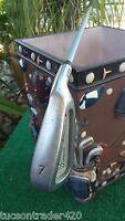 HIPPO OS-II 17-4 Stainless 7 Iron Graphite Shaft Signature John Daly #512