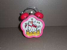 Hello Kitty Alarm Clock 2011